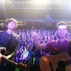 Hudson Taylor, Crowd, Haha, Concert, Life, Ha Ha, Concerts
