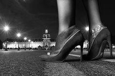 La nueva colección de zapatos de Louis Vuitton te enamorará.