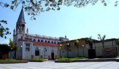 Municipio Andrés Bello - edo. Miranda - Venezuela