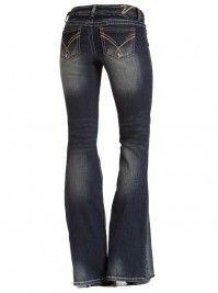 Vanity Jeans - My Favorite, Dakota Flairs