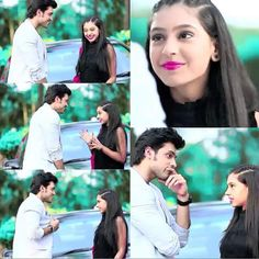Excited for completing bucket list wishes oh soooo cute expression Manan #pani