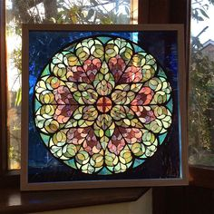 Stained Glass Mosaic Art Stained Glass And Mosaics By Welcome Sacred Art In Stained Glass And Mosaic Stained Glass – Gabpad Glass Painting Designs, Stained Glass Designs, Stained Glass Panels, Stained Glass Projects, Stained Glass Patterns, Leaded Glass, Stained Glass Art, Mosaic Patterns, Mosaic Art