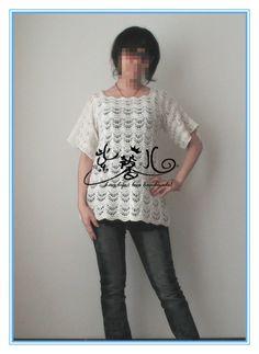 blusa branca de algodão