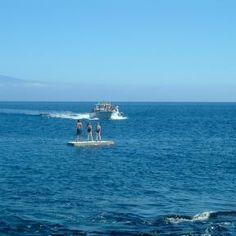"Unser Boot ""San Borondon"" - Strand Urlaub mit ReNatour"
