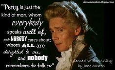 Sir Percy :)