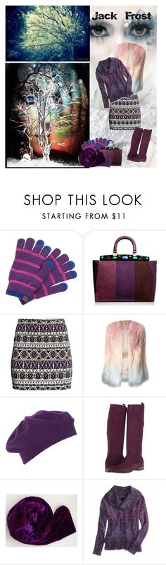 """""""Jack Frost"""" by no-where-girl ❤ liked on Polyvore featuring Sperry, Tory Burch, H&M, American Retro, John Lewis, Volatile and American Eagle Outfitters"""
