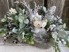 Excited to share this item from my shop: Rustic Woodland Themed Christmas Arrangement - Farmhouse Christmas - Rustic Christmas Centerpiece - Woodland Christmas Tabletop Arrangment Christmas Tabletop, Woodland Christmas, Christmas Signs, Christmas Décor, Primitive Santa, Primitive Christmas, Country Christmas, Christmas Arrangements, Christmas Centerpieces