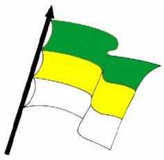 Resultado de imagen para la bandera de florida valle