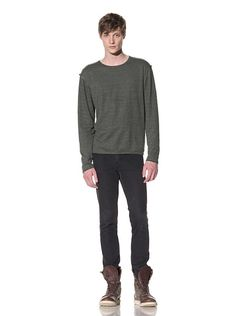 Going Fast: Oliver Rayn - Fort Sweater