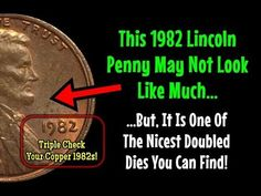And the hits keep on coming! Today, I share a recent find from MightyHeaths on Coin Community. Valuable Pennies, Rare Pennies, Valuable Coins, Old Coins Worth Money, Old Money, Penny Values, Coin Worth, Error Coins, Coin Values