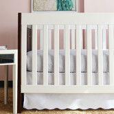 Found it at Wayfair - Baby Cindy 2 Piece Crib Bedding Set
