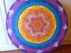Facebook: Mandala de nos