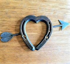 things made from horseshoes - Bing Images
