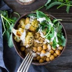 Om Buddha Bowl - EatingWell.com