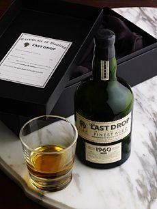 The Last Drop Whisky