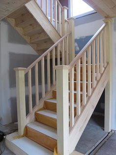 Stairs, For The Home, Lofts, Stairways, Loft Room, Ladder, Loft, Loft  Apartments, Staircases