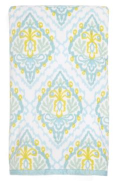 Check out my latest find from Nordstrom: http://shop.nordstrom.com/S/3671985  Dena Home Dena Home Diamond Print Bath Towel  - Sent from the Nordstrom app on my iPhone (Get it free on the App Store at http://itunes.apple.com/us/app/nordstrom/id474349412?ls=1&mt=8)