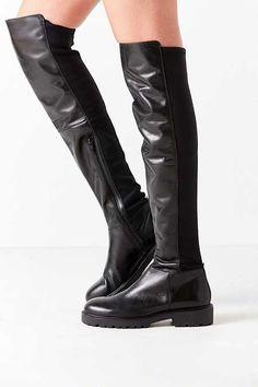 Vagabond Kenova Over-The-Knee Boot