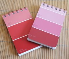Are these things copyrighted or could I use pantone colors like this as notebook covers for my fake business?