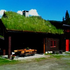 More of our cabin in Norway.  Rent it at: www.flyfishingnorway.com Cabins, Norway, Cottages, Cabin, Sheds
