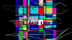 GHEDZO - Pump  Up EP