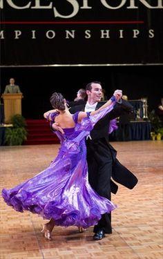 U.S. National DanceSport Championships sweep into Marriott Center March 6-9