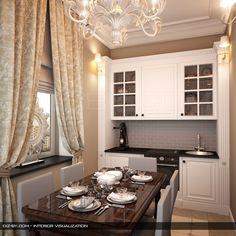 серо-коричневая кухня: 20 тыс изображений найдено в Яндекс.Картинках