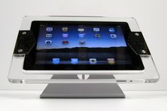 Ipad Enclosures Ipad 1, New Ipad, Ipad Wall Mount, Information Kiosk, Digital Signage, Pos, Table, Digital Signature, Tables
