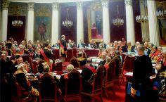 Repin state council2 - イリヤ・レーピン - Wikipedia