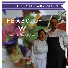 Daily Edition: The Split Fair, 04.24.13