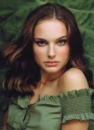 Natalie Portman!