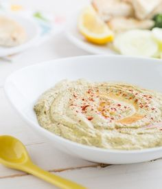 Zucchini Baba Ghannouj   35 Delicious Ways To Use Zucchini