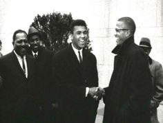 Malcolm X, Muhammad Ali, Che Guevara, Brother, Photos, Pictures