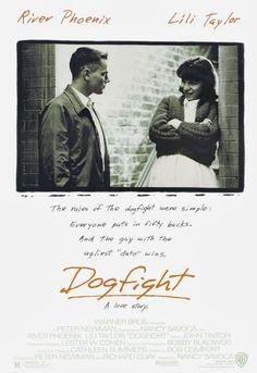 1991 - Dogfight (Apostando no Amor)