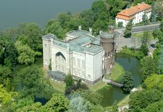 The Kornik Castle, Poland Beautiful Castles, Beautiful Places, Great Places, Places To See, Visit Poland, Poland Travel, Places In Europe, Central Europe, Best Cities