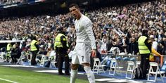 Zidane: Ronaldo Dalam Kondisi Sempurna - https://twitter.com/hits_berita/status/698703278947733504