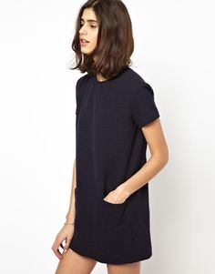// Paul & Joe Sister Boucle Dress
