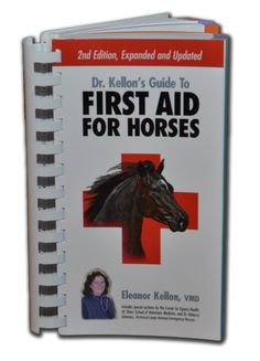 Dr. Kellons First Aid Book