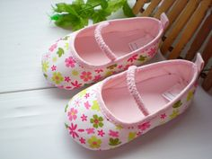 pink toddlers bay girls mary jane shoes