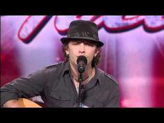 Amazing Auditions 19 - Michael Grimm ~ Americas Got Talent 2010