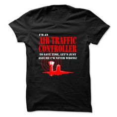 Air Traffic Controller LIMITED TIME ONLY. ORDER NOW if you like, Item Not Sold Anywhere Else. Amazing for you or gift for your family members and your friends. Thank you! #Air #Shirts