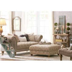 Found it at Wayfair - Versailles Living Room Collection