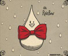 Oh Rainbow - Brainless Tales