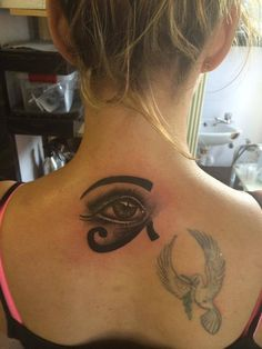 eye of ra with a realistic twist Eye Tattoo Meaning, Tattoos With Meaning, Eye Of Ra, Tattoo Inspiration, Fish Tattoos, I Tattoo, Ink, Eyes, Meaning Tattoos