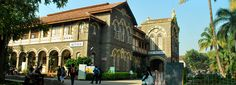 Ferguson College Pune