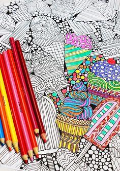 Alisaburke Colorear Libre Para Usted