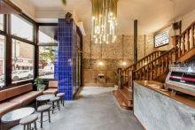 The Pilgrm hotel in Paddington, London: A Victorian Venue of Avant-Garde Hospitality