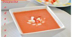 Fabulosa receta para Gazpacho andaluz (Thermomix). El gazpacho es un plato típico español que se ha popularizado a nivel internacional debido, no sólo a su delicioso y refrescante sabor, sino a sus múltiples cualidades. Este plato, elaborado a base de hortalizas frescas, nos aporta un montón de beneficios con muy pocas calorías. Esta sopa fría combina de manera magistral los vegetales, el agua, la sal y los ácidos grasos esenciales del aceite de oliva. Algunos de los efectos beneficiosos…