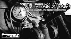 It's 'Full Steam Ahead' as You Look to Renew and Expand Your Business Take Stock, You Look, Entrepreneurship, Work Hard, How To Get, Learning, Business, Tips, Working Hard
