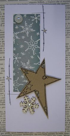 Jo Firth-Young: Still making Christmas Cards?... JoFY stamp set #8